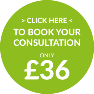 chiropractic consultation booking image